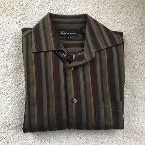 Men's Dress Shirt by Bachrach